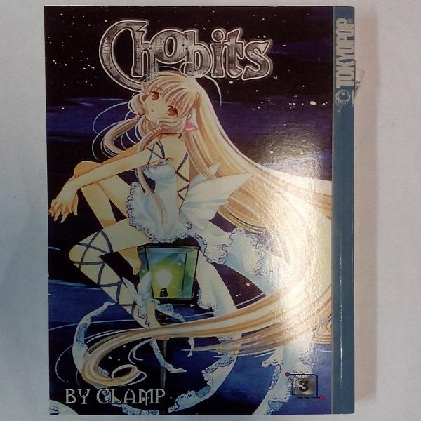 Sarjakuvat/ manga
